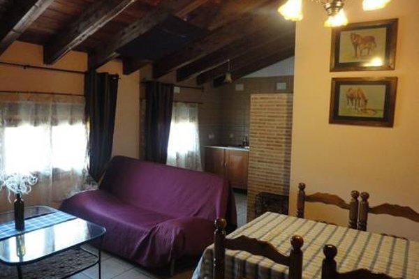 Hotel Rural Los Quinones - 8