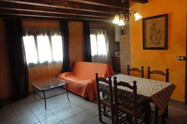 Hotel Rural Los Quinones - 9