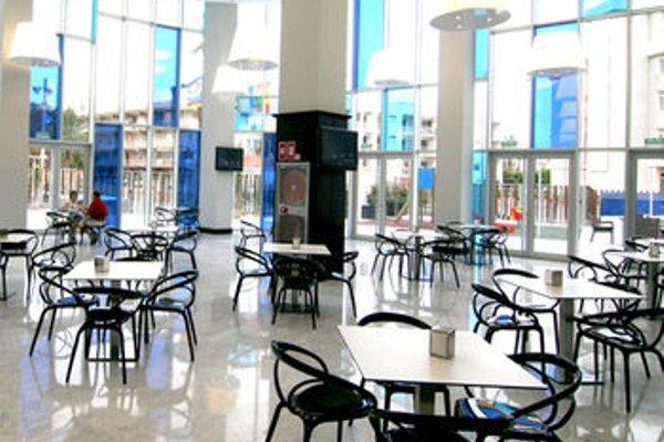 Agora Spa & Resort - 13