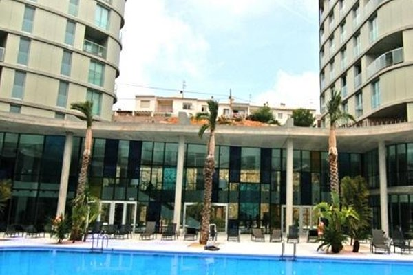 Agora Spa & Resort - 23