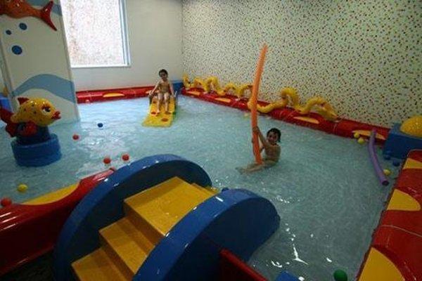 Agora Spa & Resort - 7