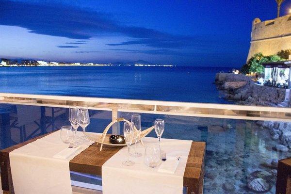 Hotel Muva Beach - фото 50