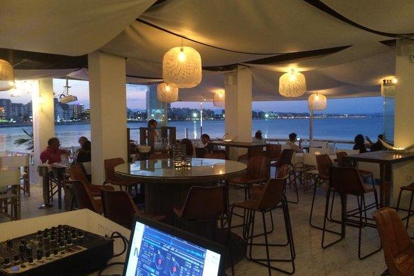 Hotel Muva Beach - фото 13