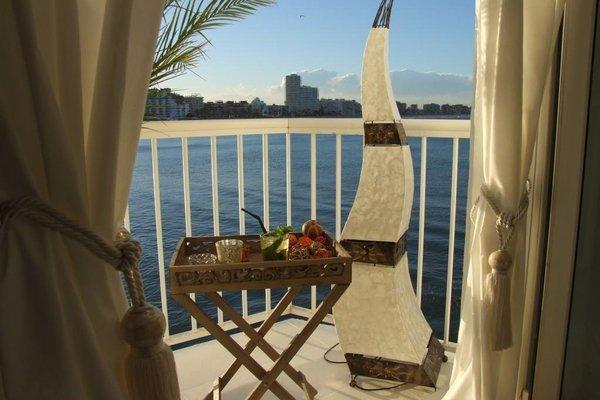 Hotel Muva Beach - фото 15