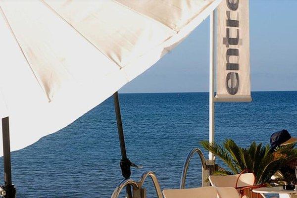 Hotel Muva Beach - фото 17