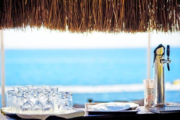 Hotel Muva Beach - фото 18