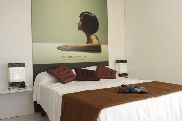 Hotel Muva Beach - фото 5