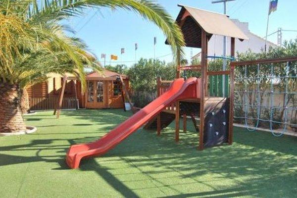 Spa Natura Resort - фото 16