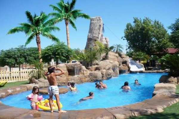 Spa Natura Resort - фото 19