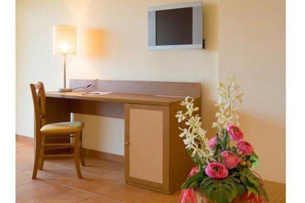 Hotel RH Casablanca Suites - 10