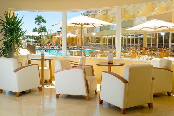 Hotel RH Casablanca Suites - 12