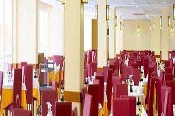 Hotel RH Casablanca Suites - 14