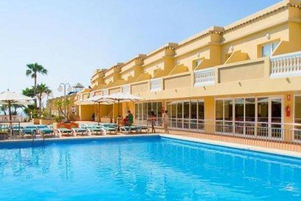Hotel RH Casablanca Suites - 17