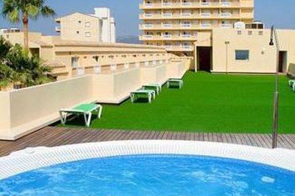 Hotel RH Casablanca Suites - 19