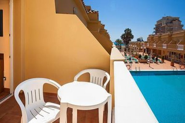 Hotel RH Casablanca Suites - 22