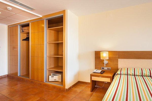 Hotel RH Casablanca Suites - 3
