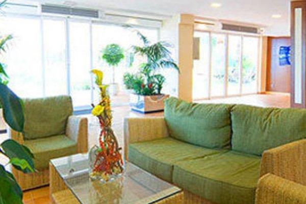 Hotel RH Casablanca Suites - 6