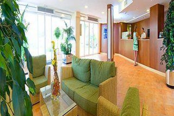 Hotel RH Casablanca Suites - 7