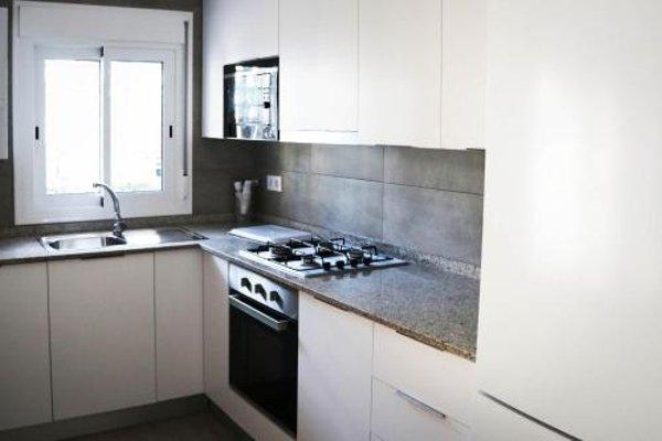 Apartamentos Tamarindos Peniscola - фото 12
