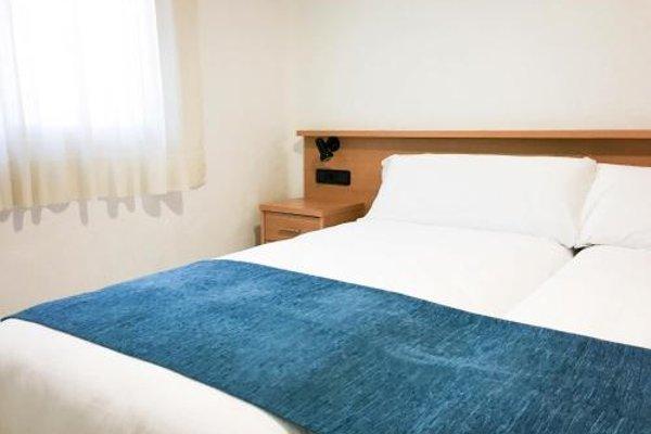 Apartamentos Tamarindos Peniscola - фото 3