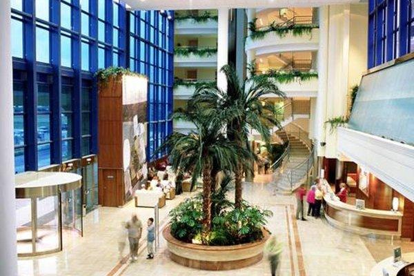 Peniscola Plaza Suites - фото 14