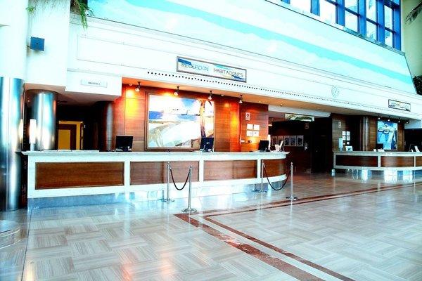 Peniscola Plaza Suites - фото 15