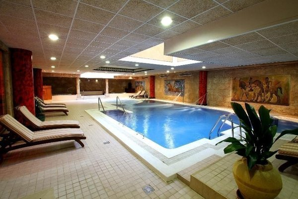 Peniscola Plaza Suites - фото 17