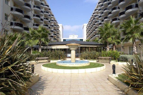 Peniscola Plaza Suites - фото 19