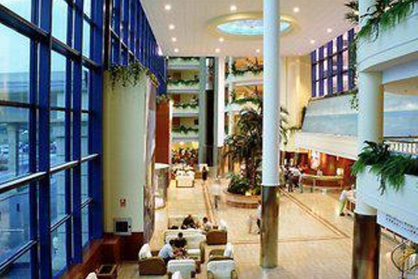 Peniscola Plaza Suites - фото 6