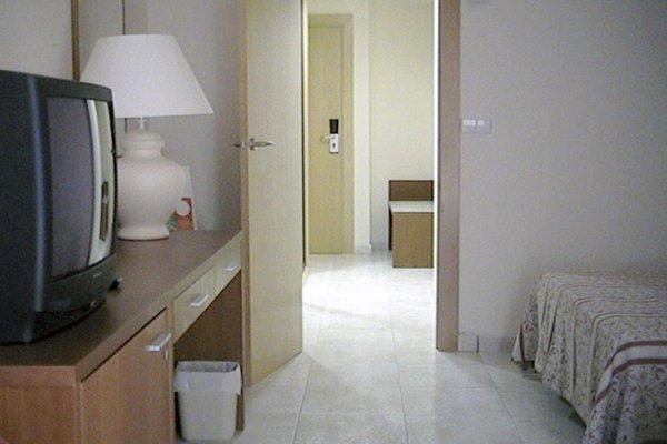Peniscola Plaza Suites - фото 9