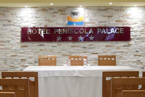 Peniscola Palace - фото 9