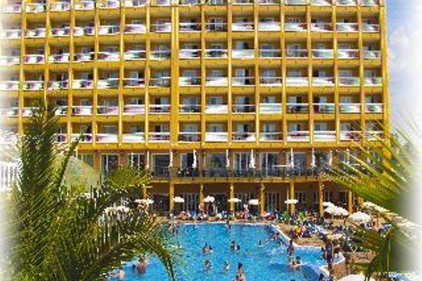 Gran Hotel Peniscola - фото 32