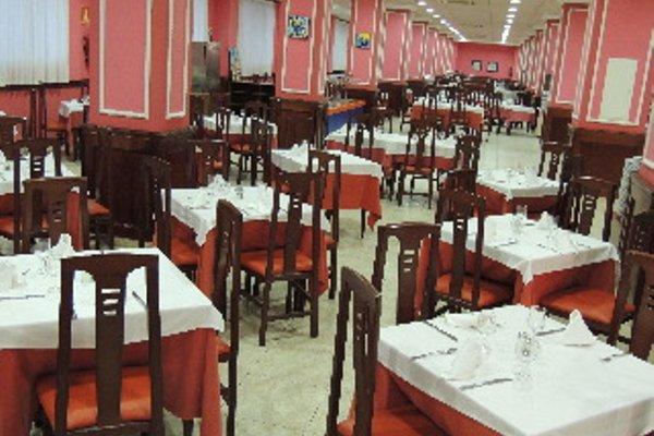 Gran Hotel Peniscola (Гран Отель Пеньискола) - фото 10