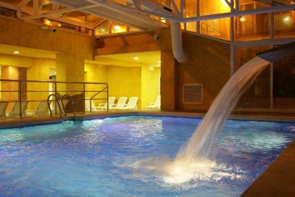 Gran Hotel Peniscola (Гран Отель Пеньискола) - фото 16
