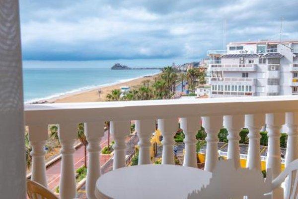 Gran Hotel Peniscola - фото 20