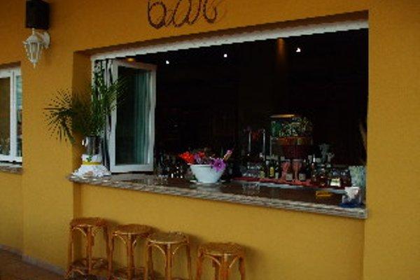 Gran Hotel Peniscola (Гран Отель Пеньискола) - фото 9