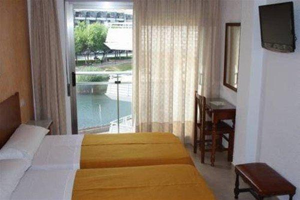 Hotel Marina - фото 20