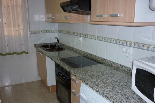 Apartamentos Los Azahares - фото 50