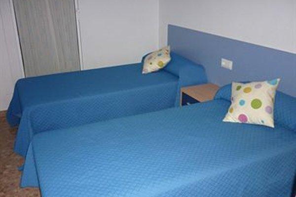 Apartamentos Los Azahares - фото 14