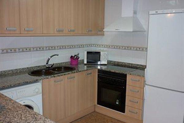 Apartamentos Los Azahares - фото 17