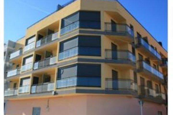 Apartamentos Los Azahares - фото 4