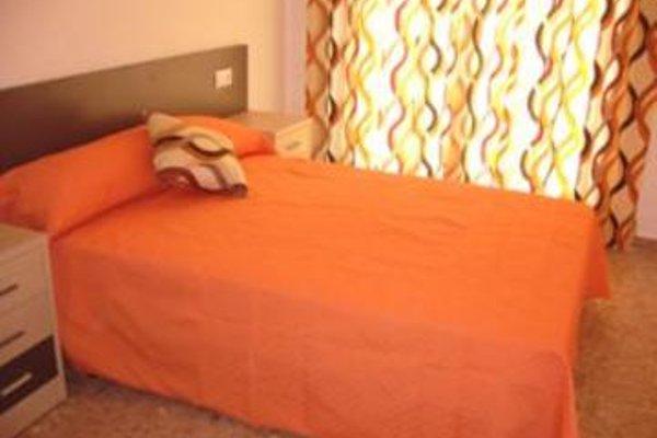 Apartamentos Los Azahares - фото 5