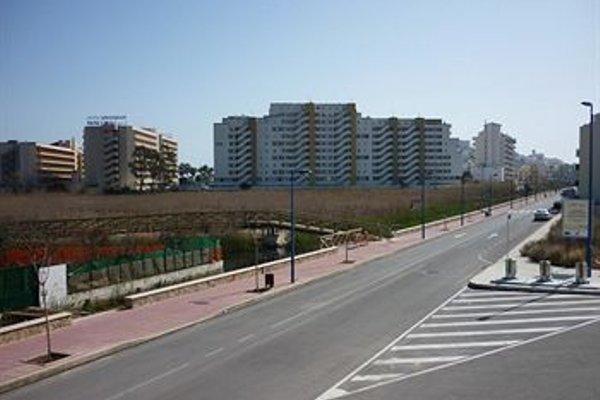Apartamentos Los Azahares - фото 8