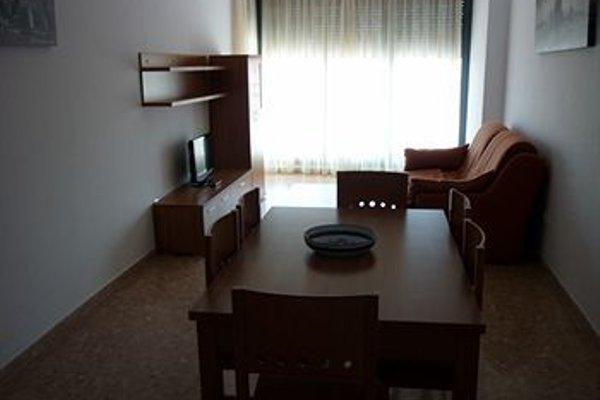Apartamentos Los Azahares - фото 9