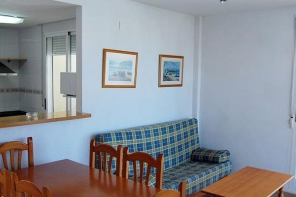 Spa Natura Apartments - фото 18