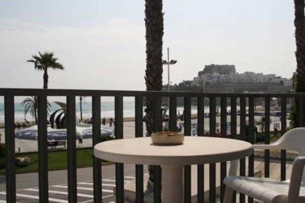 Hotel Rio Mar - 12