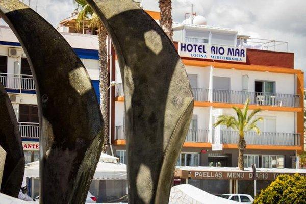 Hotel Rio Mar - 15