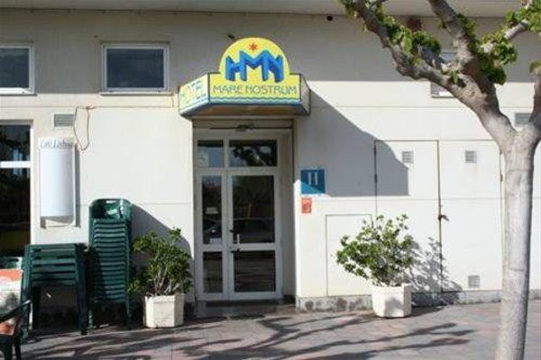 Hotel Mare Nostrum - 10