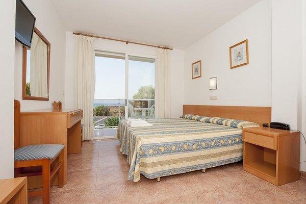 Hotel Mare Nostrum - 3