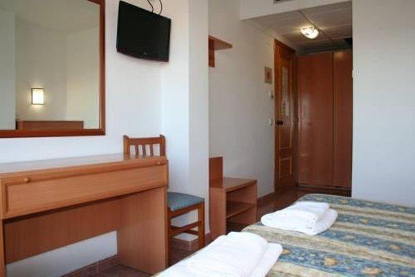 Hotel Mare Nostrum - 4